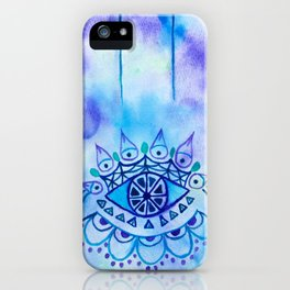 Amulet iPhone Case
