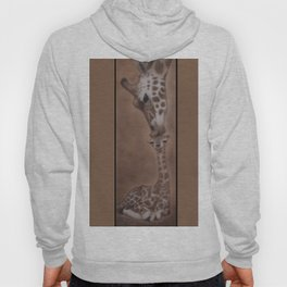A Mother's love Hoody