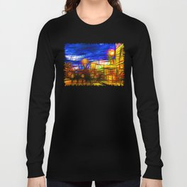 Fairground Long Sleeve T-shirt
