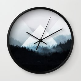 Woods 5Z Wall Clock