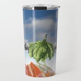 fresh fruits for rotting vegetables 18 Travel Mug