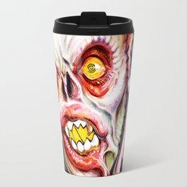 fuck sake... Travel Mug