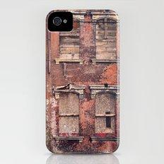 DECAY Slim Case iPhone (4, 4s)