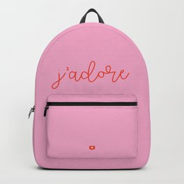 J'adore Backpack