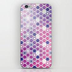 Stars Pattern #001 iPhone & iPod Skin