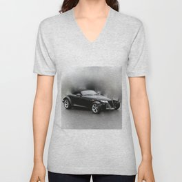 Plymouth Prowler Unisex V-Neck
