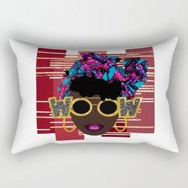 Woow Rectangular Pillow
