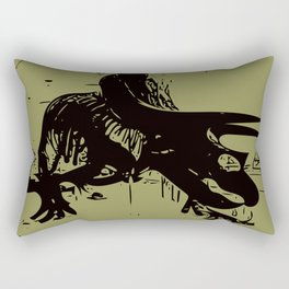 Trike Rectangular Pillow