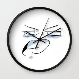 URGH Wall Clock