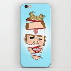 Smiey iPhone & iPod Skin
