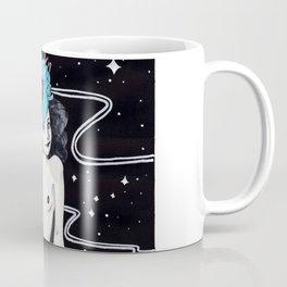 beauty moon Coffee Mug