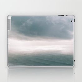 At Peace Laptop & iPad Skin