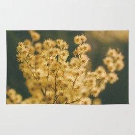 Breathing Nature (VII) Rug