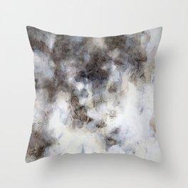 Highlandia 2 Throw Pillow