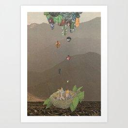 94.  Art Print