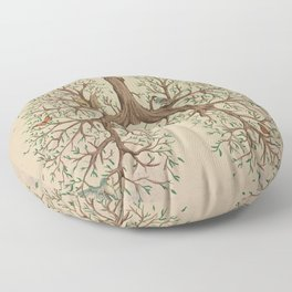 Breathe! Floor Pillow