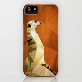 The Meerkat iPhone Case