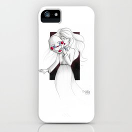 The Puppet - FNAF iPhone Case