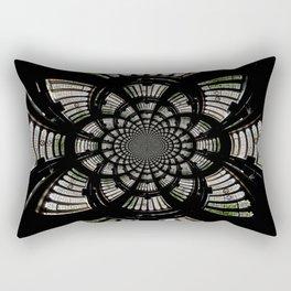 Frack Rectangular Pillow