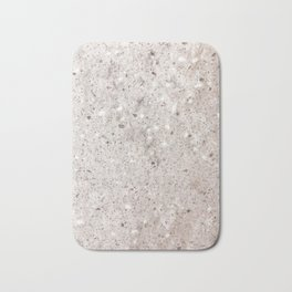 West Coast Sepia Sand Bath Mat