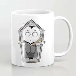 Vampire Bash - Ooops Coffee Mug