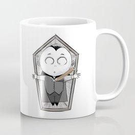 Vampire Bash - Ooops Coffee Mug