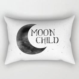 MoonChild IV Rectangular Pillow