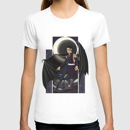 High Lord Rhysand T-shirt