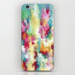 Printemps iPhone Skin