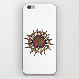 Alice In Chains iPhone Skin