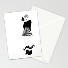 Got wood? Stationery Cards