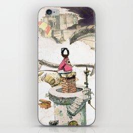 Dream Fishing iPhone Skin