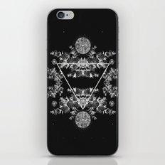 CRUX iPhone & iPod Skin