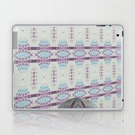 Hawaiian Diamond Header WallBall1 Laptop & iPad Skin