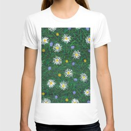 Field of Daisies T-shirt