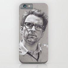 Kaiju Groupie iPhone 6s Slim Case