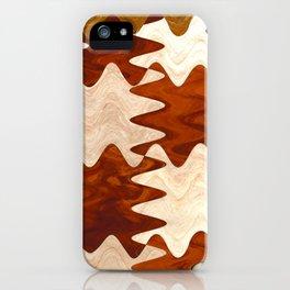 Digital Design iPhone Case