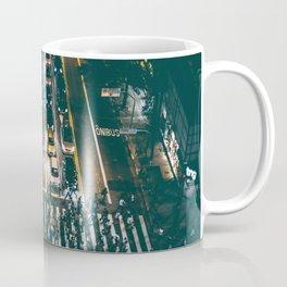 Night walking street 4 Coffee Mug