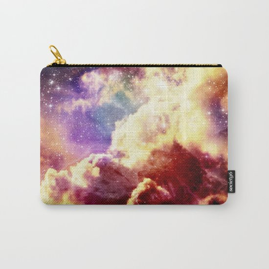From Stardust to Stardust Carry-All Pouch