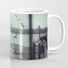 The Freedom of the City Coffee Mug