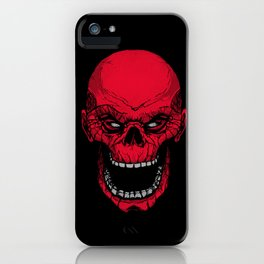 He will come iPhone Case