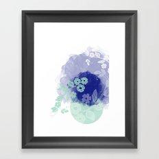 ball design Framed Art Print
