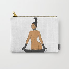 Kim Kardashian Carry-All Pouch
