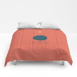 Dhyana mudra Comforters