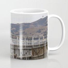 Slow Terns of Akaroa Coffee Mug
