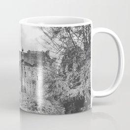 Doune Castle Scotland Coffee Mug