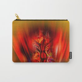 Fantasy 3 Carry-All Pouch