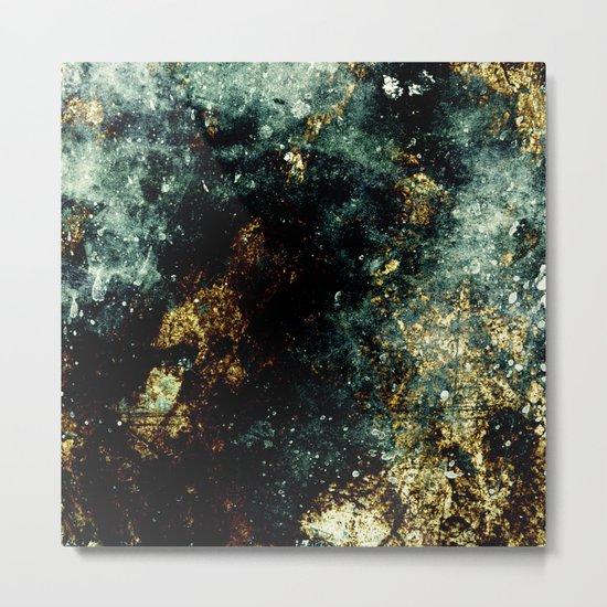 Abstract XIII Metal Print