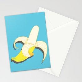 Banana! Stationery Cards