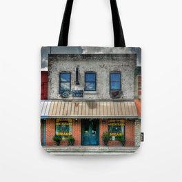 Giddings, Texas Tote Bag